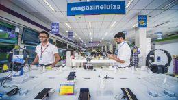Magazine Luiza chega a 1.000 lojas físicas e reforça sua estratégia multicanal