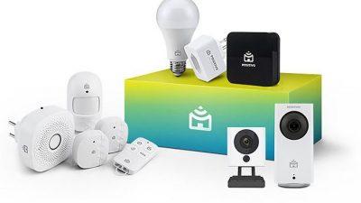 Objetos inteligentes: empresas apostam em produtos de R$ 99