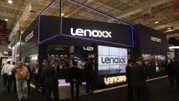 Lennox remodela caixas acústicas e apresenta novidades na Eletrolar Show