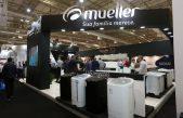 Mueller faz 70 anos e apresenta linha comemorativa na Eletrolar Show 2019