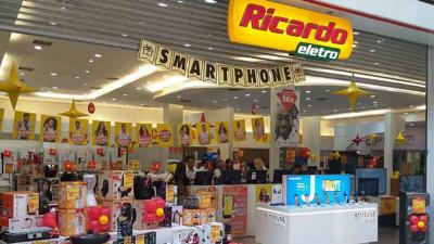 Ricardo Eletro foresees revenue of BRL 3 billion in 2019